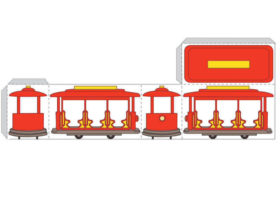 Trolley clipart daniel tiger Daniel Tiger's Website page up