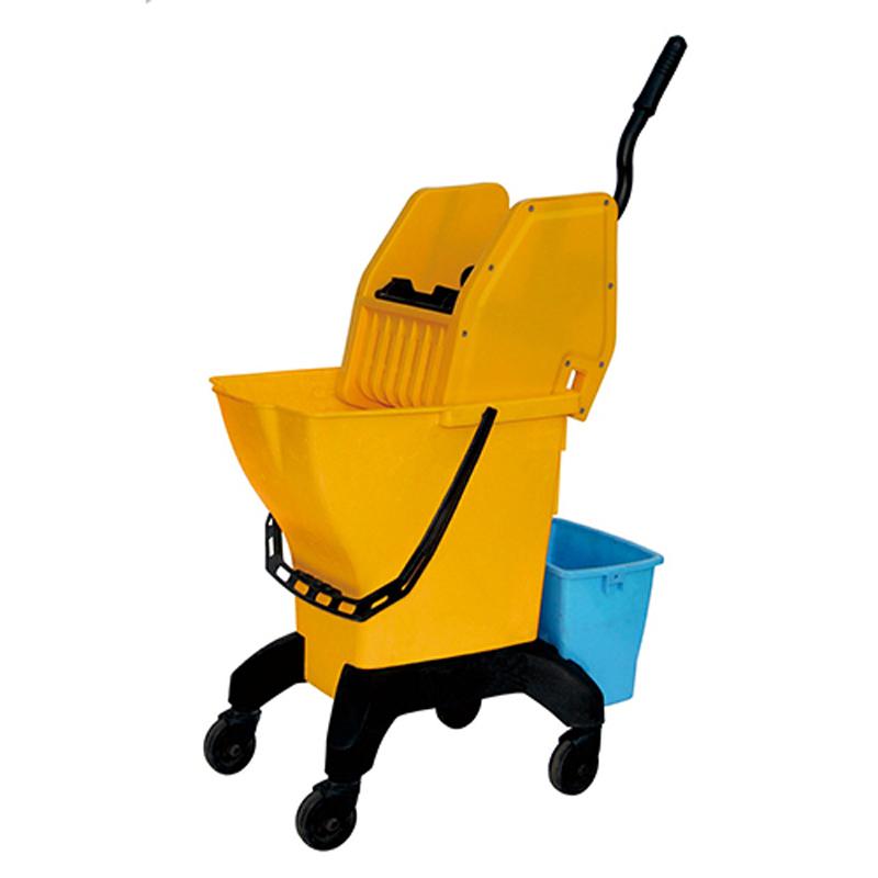 Trolley clipart housekeeping Mop floor plastic high floor