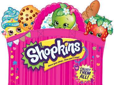 Trolley clipart shopkins Shopkins  Supermarket About Shopkins