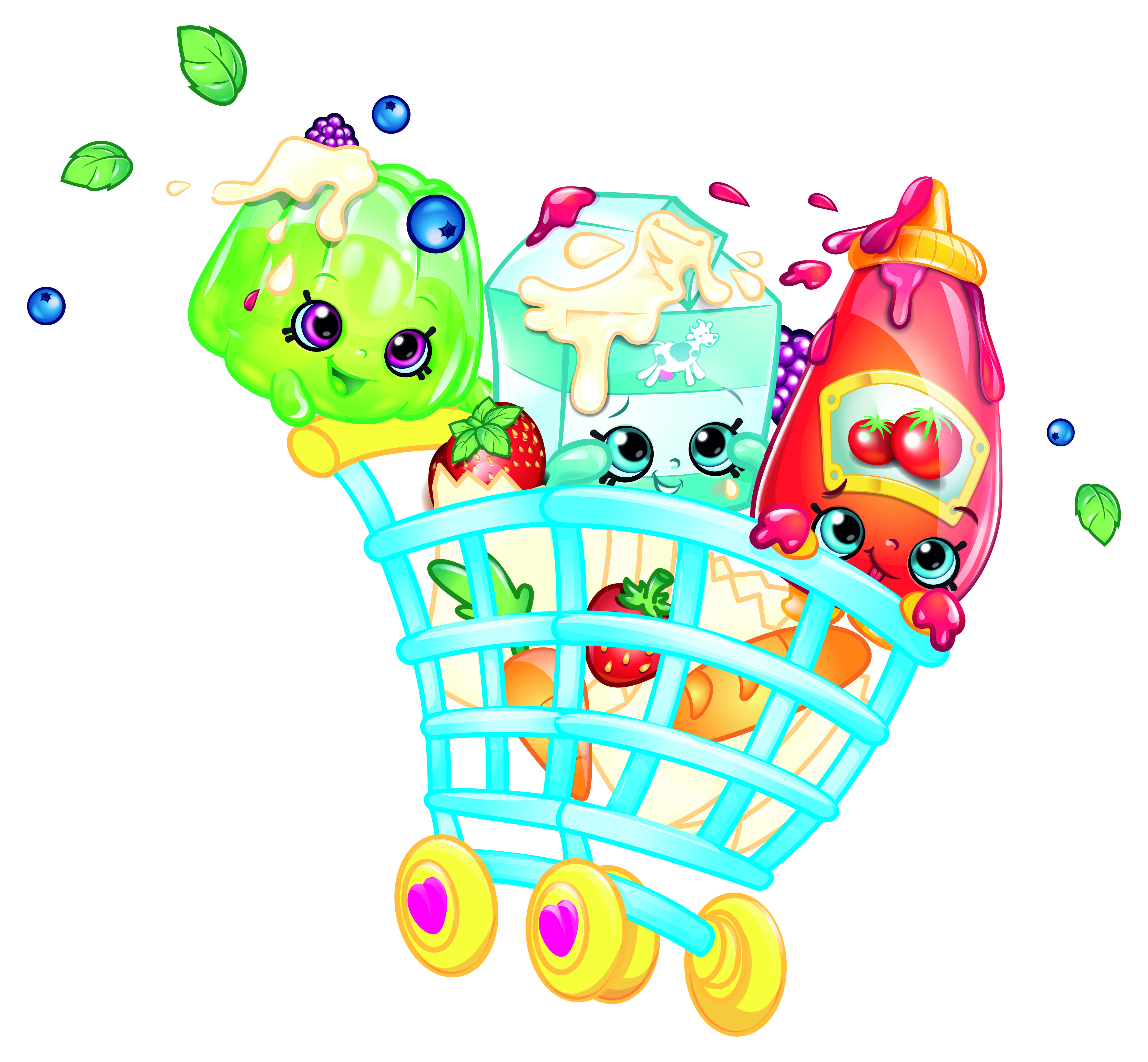 Trolley clipart shopkins Strong such Hill Big opportunity