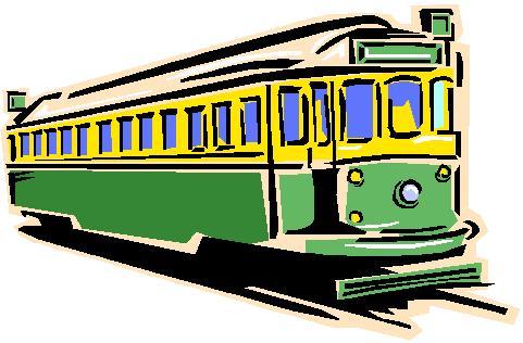 Trolley clipart trolly Trolley Free Free Clipart Car