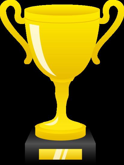 Trophy clipart diamond Art Trophy Clipart clipart trophy