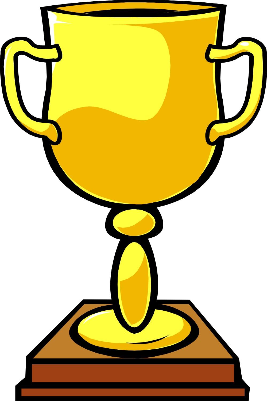 Trophy clipart bronze trophy Trophy clipart Free Clipart Clipart