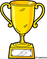 Trophy clipart honors Trophy Learning Lakeshore at clip