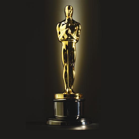 Oscar clipart background #3