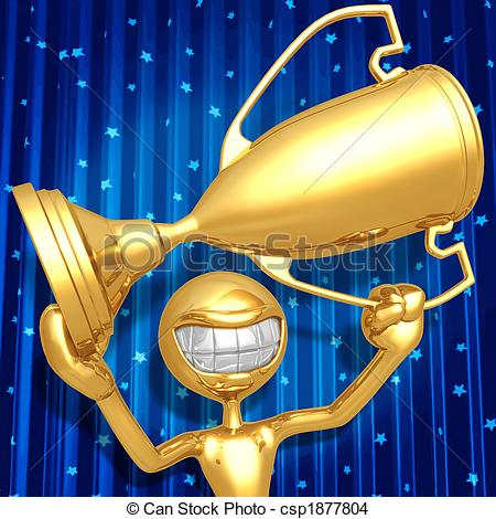 Trophy clipart award ceremony And Stock Award Ceremony of