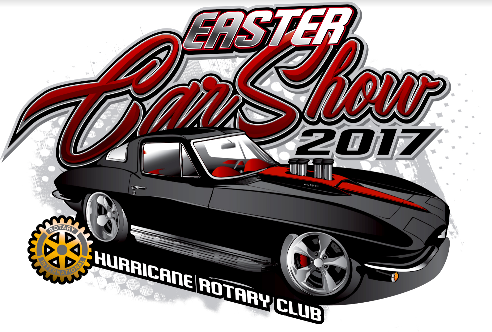 Trophy clipart car show Welcome collection Easter Border Car