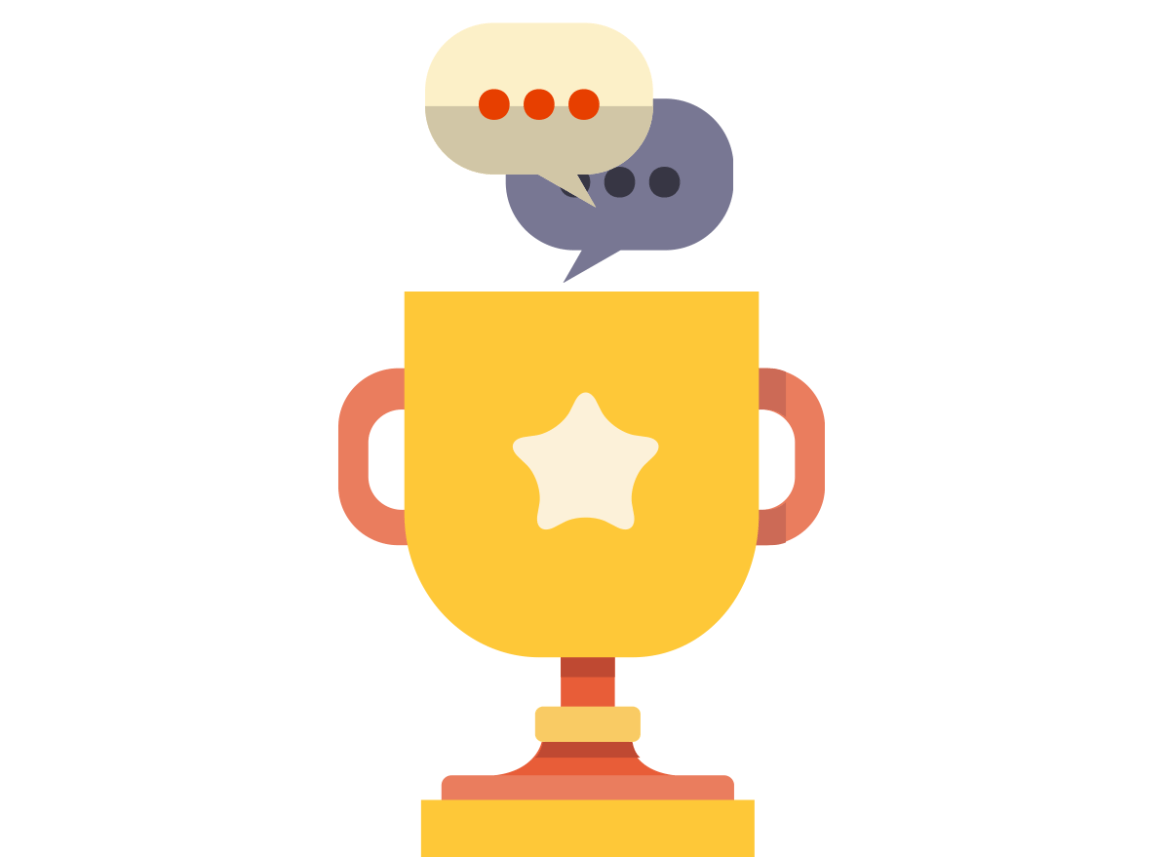 Trophy clipart debate And Sunvitational in and Debate
