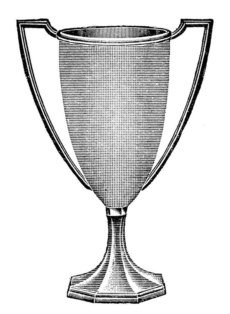 Trophy clipart fancy On Pinterest 299 Clip Art