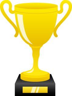 Trophy clipart fancy Trophy Trophy clip of a