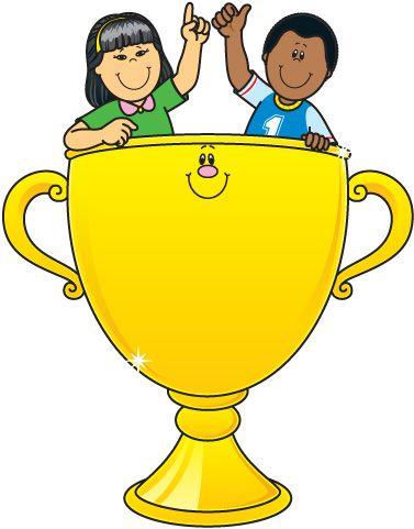Trophy clipart fun Images KIDS Clip Art TROPHY