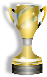 Trophy clipart golf trophy Golf Trophy Download Golf Trophy