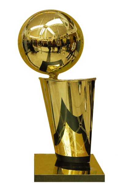 Trophy clipart nba champion Finals cisedogpu: the of finals