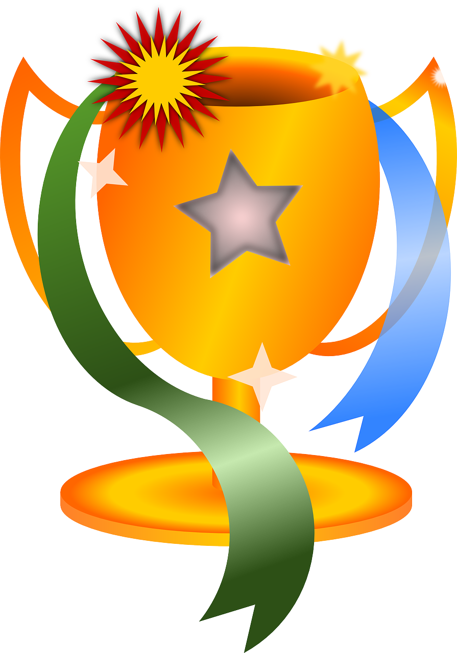 Trophy clipart nomination For for for Awards Awards