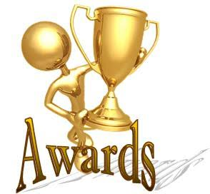 Trophy clipart nomination Credit: open of Sound for