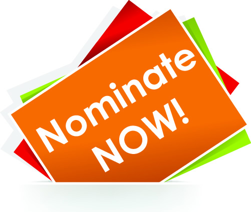 Trophy clipart nomination Nomination Free Clip Free Art