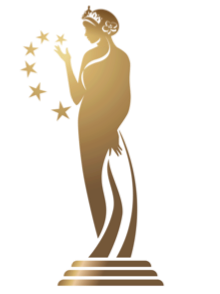 Trophy clipart pageant Muslimah png Logo Muslimah World