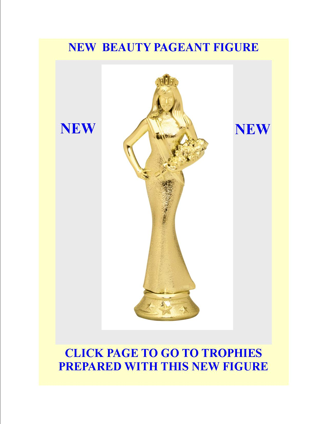 Trophy clipart pageant Beauty AAA Section Trophies Wholesale
