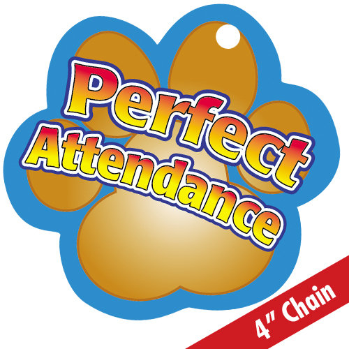 Trophy clipart perfect attendance Clipart attendance free clip on