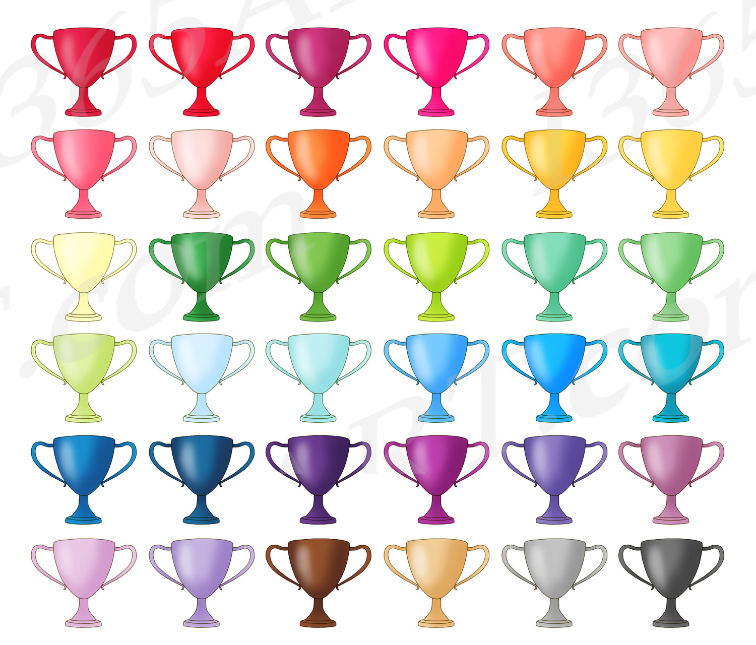 Trophy clipart school Clipart Cup Art OFF 50%