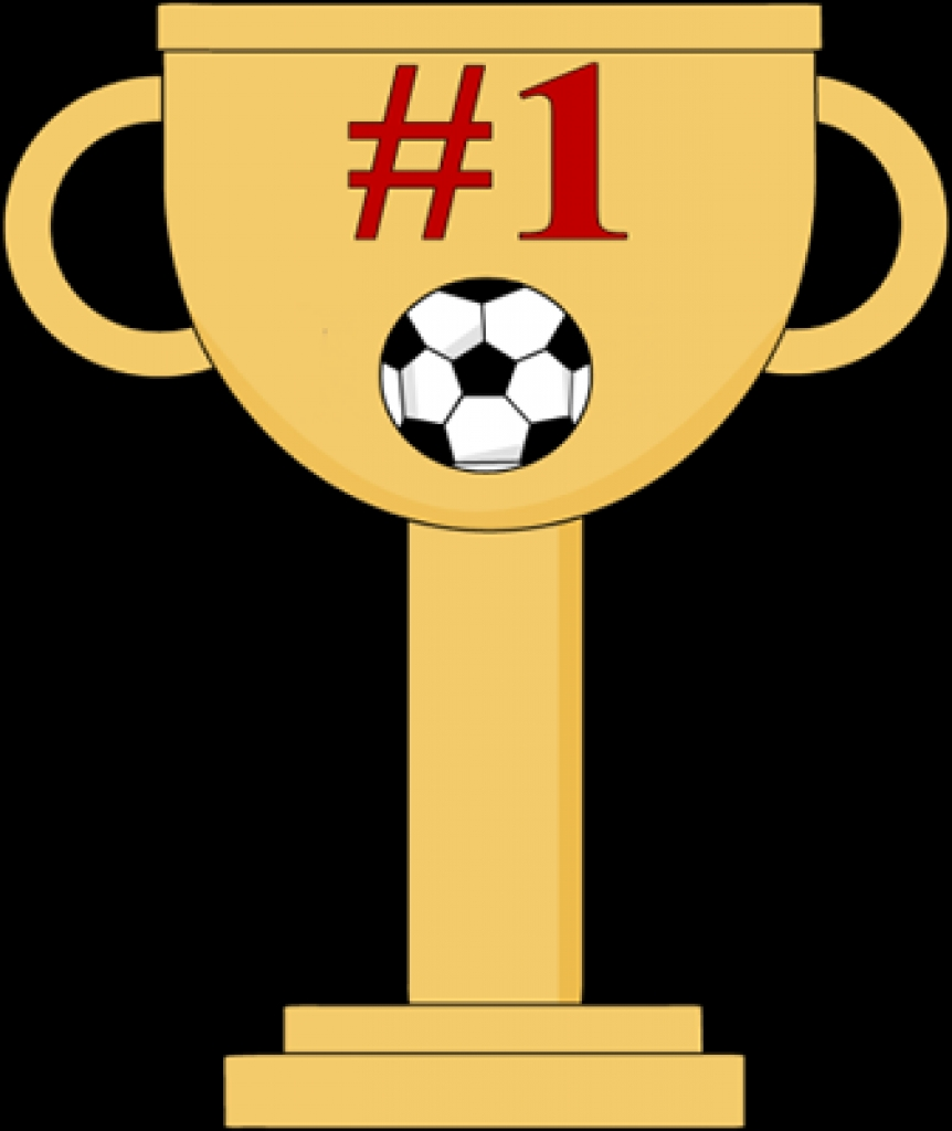 Trophy clipart soccer trophy Teachers soccer for clipart trophy