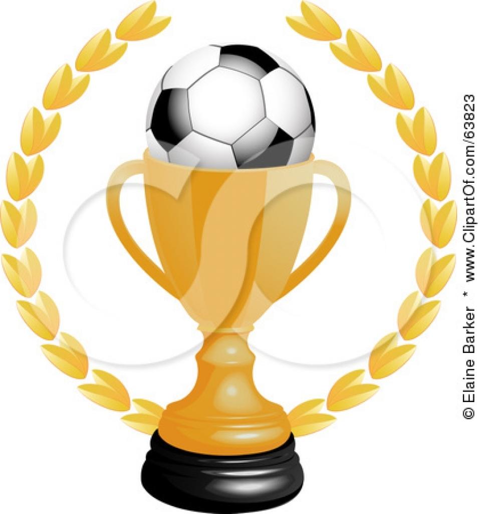 Trophy clipart soccer trophy Clipart clipart trophy soccer trophy