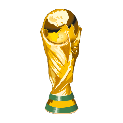 Trophy clipart soccer world cup Cup Vector clipart collection Cup