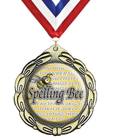 Bees clipart trophy Spelling clipart clipart bee images