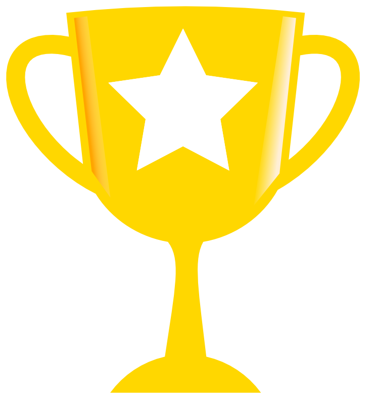 Trophy clipart star trophy On Download Free  Art