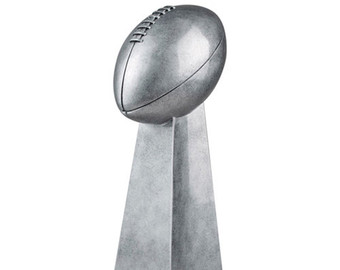 Trophy clipart superbowl Fantasy Football Super of text