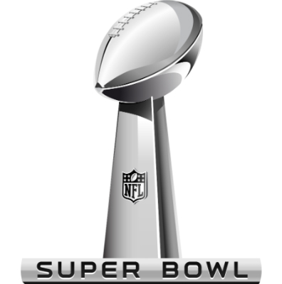 Trophy clipart superbowl Bowl Betting Betting Odds Sports