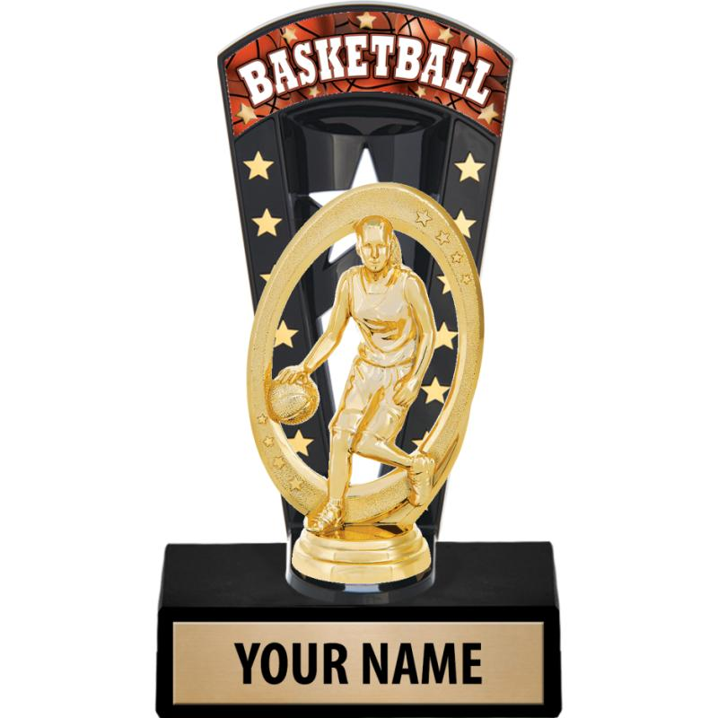 Trophy clipart tournament Basketball Plaques Basketball Basketball Medals