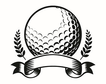 Trophy clipart tournament Etsy clipart Ball Clubs SVG