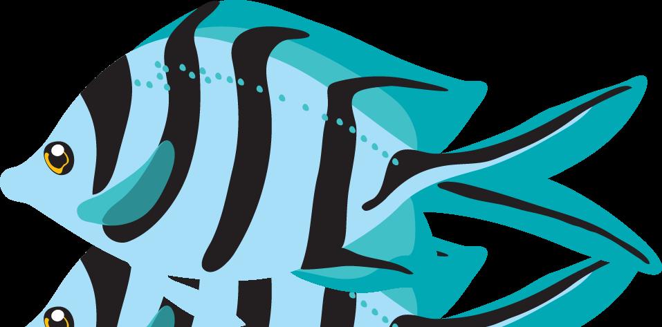 Tropical Fish clipart Panda Clipart Clipart Tropical Free