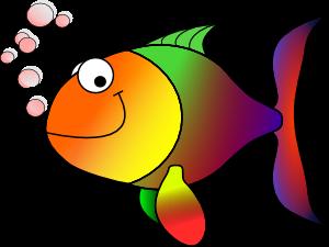 Tropical Fish clipart Art Fish Clipart Star Tropical