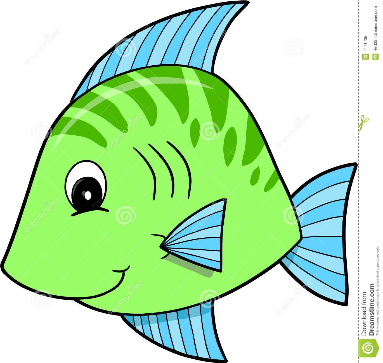 Tropical Fish clipart pretty fish #15