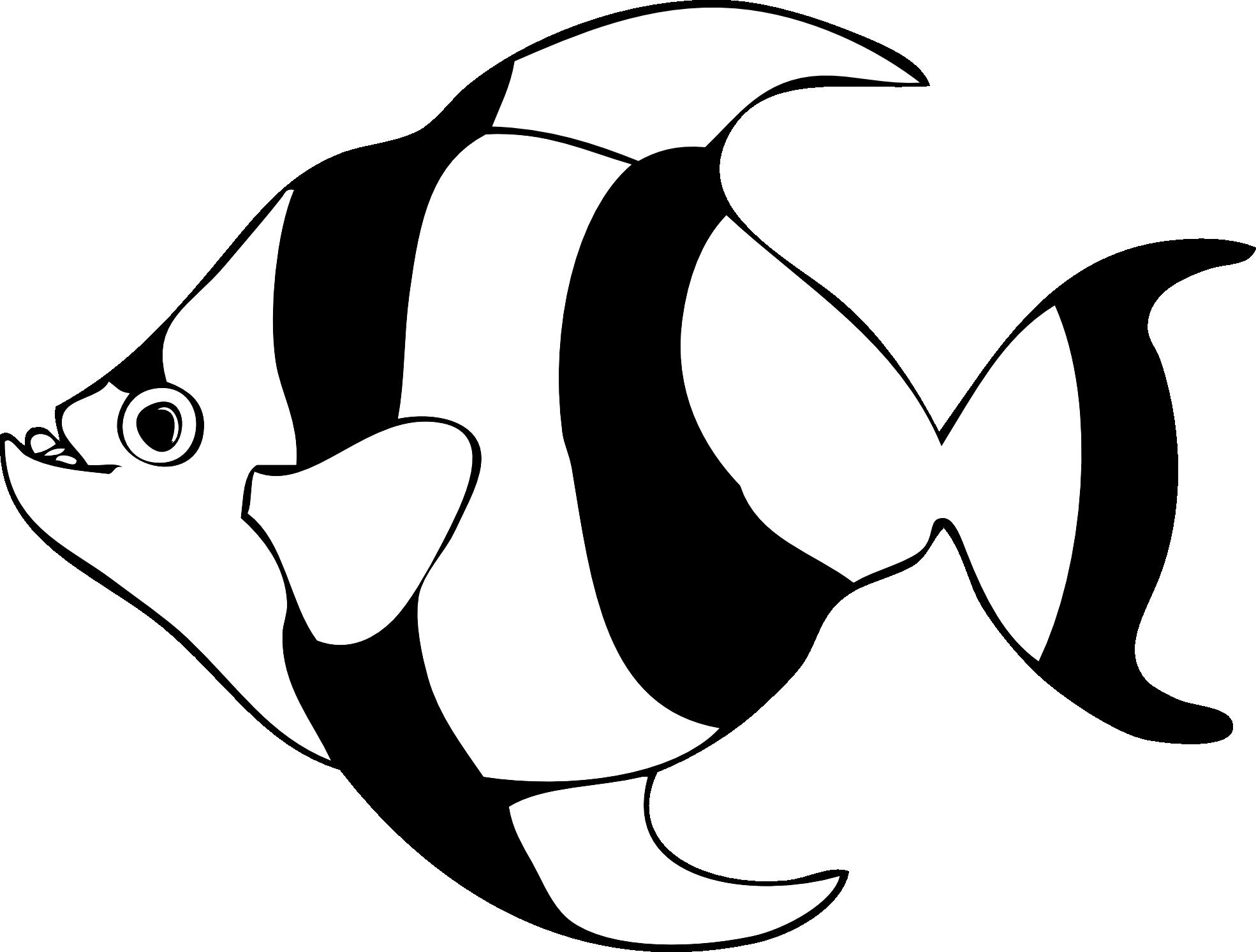 Tropical Fish clipart starfish #12