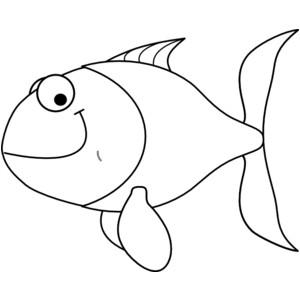 Alligator clipart fish Open office svg art clip