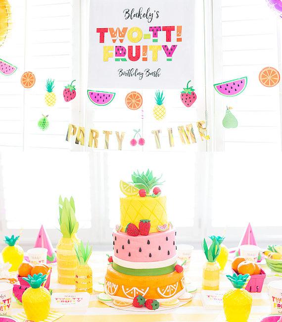 Tropics clipart birthday cake #6
