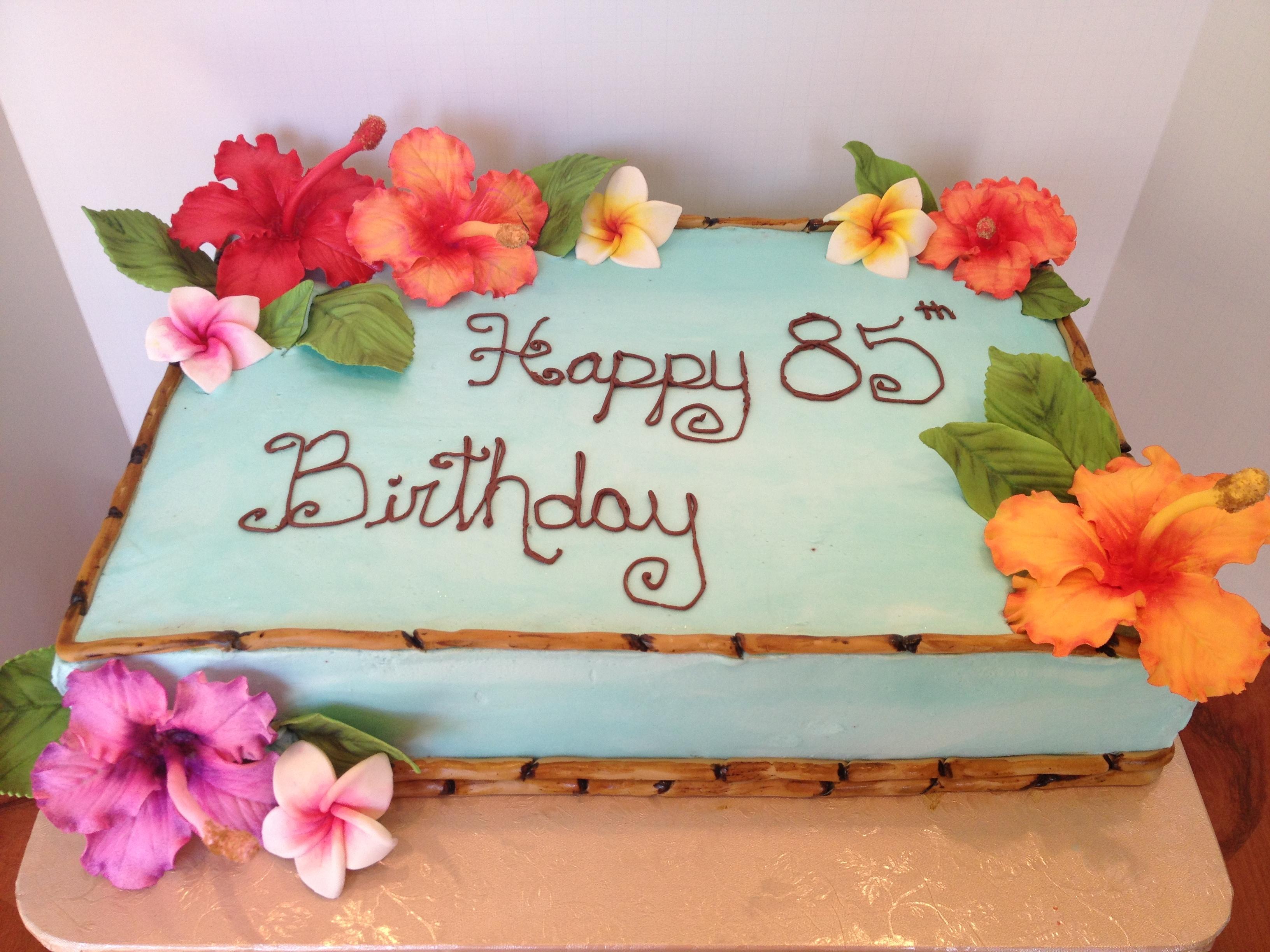 Tropics clipart birthday cake #15
