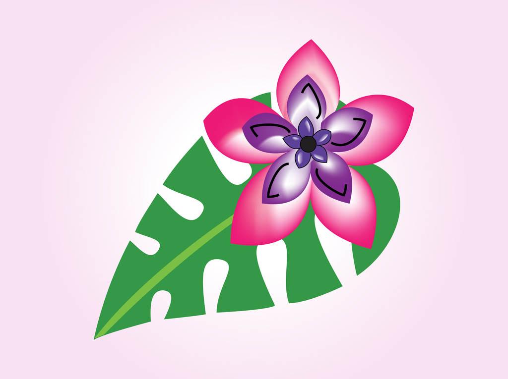 Tropics clipart bloom #6
