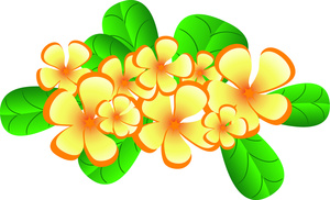 Tropical clipart hawaii #11