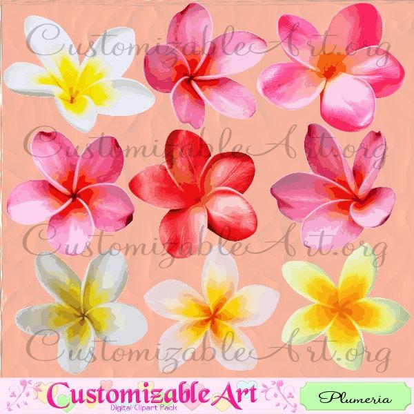 Tropics clipart lei flower #13