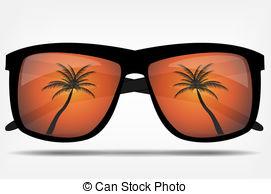 Tropics clipart sunglass #10