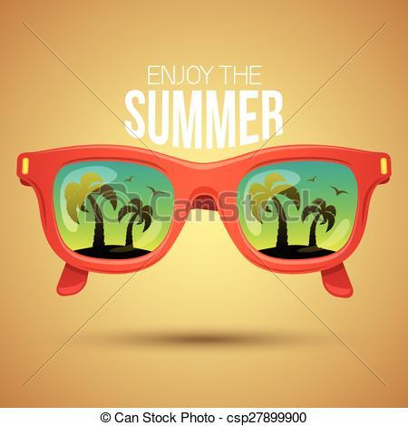 Tropics clipart sunglass #9