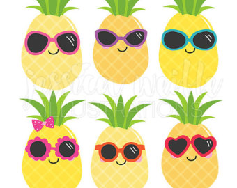 Tropics clipart sunglass #6