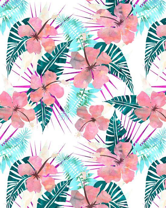 Tropics clipart tropical background #4