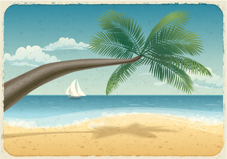 Caribbean clipart tropical climate Travel (449 climate art