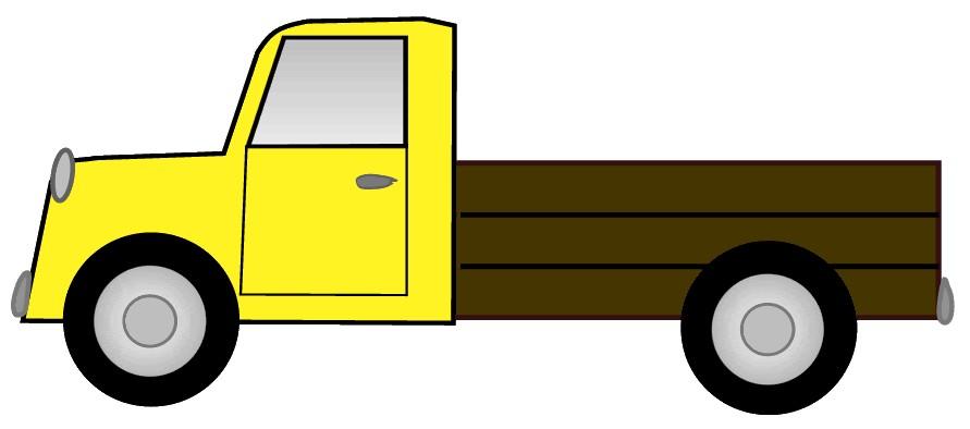 Truck clipart Graphics clip you cliparts Truck