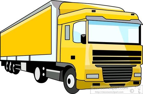 Truck clipart Clipart art clipart Free Cliparting